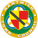 Nantwich Town Council - logo footer