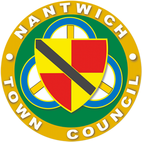 Nantwich Town Council logo