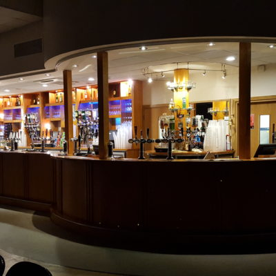 Main Hall Bar