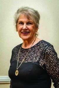 Councillor Carole Thomas