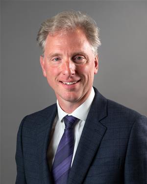 Councillor Andrew Martin