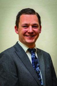 Councillor John Statham