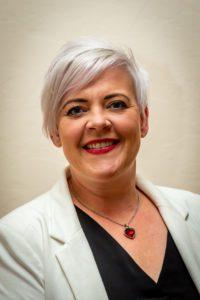 Councillor Stephanie Wedgwood