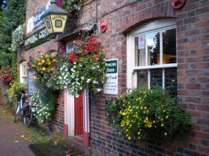 Cosy Pub In Nantwich