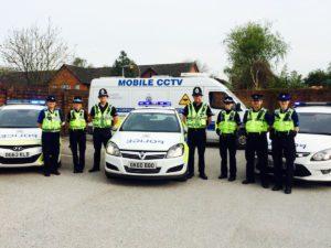 Nantwich Police