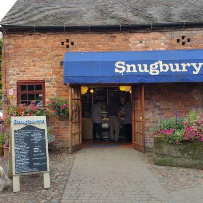 Snugburys - Click to open full size image