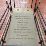 Airmans Grave Nantwich