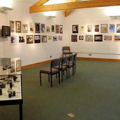 Millennium Gallery Nantwich Museum