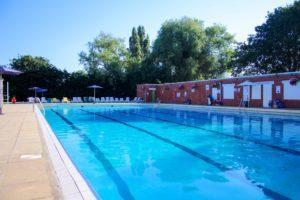 Nantwich Brine Pool