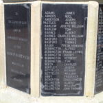 Nantwich War Memorial