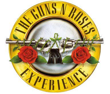 Guns N Roses Experience Logo