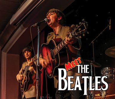 Meet The Beatles