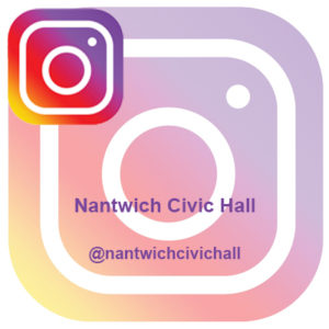 Nantwich Civic Hall Instagram