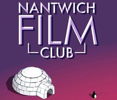 Nantwich Film Club Logo