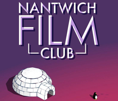 Nantwich Film Club Logo
