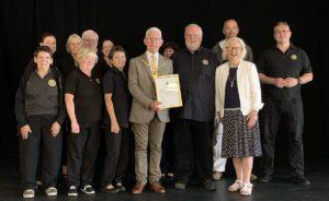 Nantwich Town Council Staff