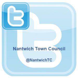 Nantwich Town Council Twitter