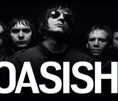 Oasish Logo