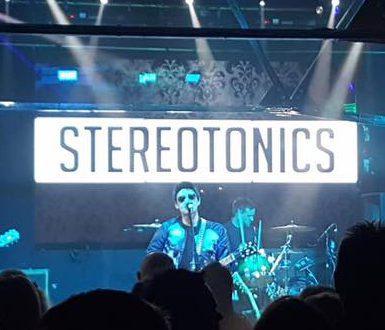 Stereotonics Logo