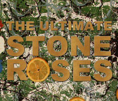 Ultimate Stone Roses Logo