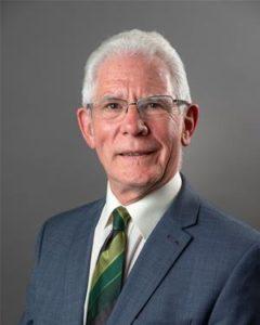 Councillor Arthur Moran