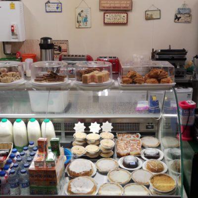 Nantwich Market Cafe Open for Takeaways
