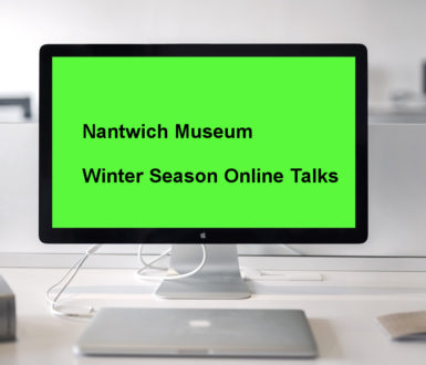 Winter Season Talks 2021