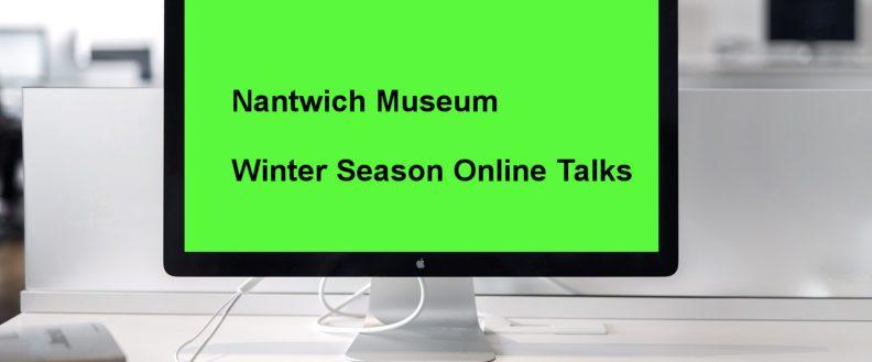 Winter Season Talks 2021