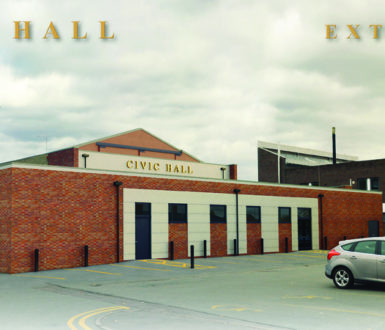Civic Hall Extension Proposal