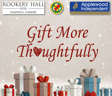 Gift More Thoughtfully Logo