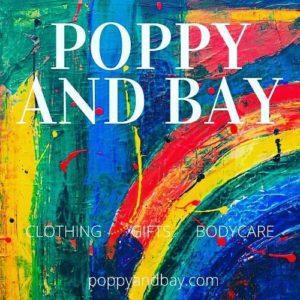 Poppy And Bay