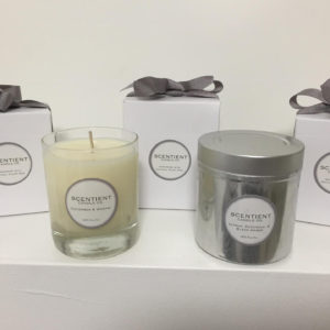 Scentient Candle Co