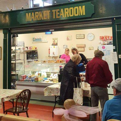 Market Tearoom
