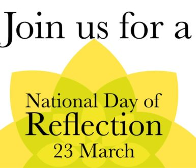 Day Of Reflection Logo
