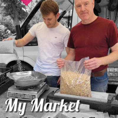 Bird Fee Market Traders