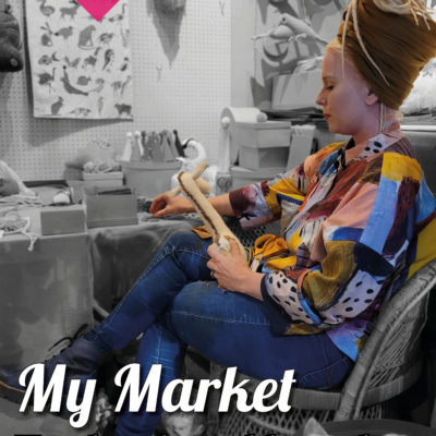 Making Trader Making Gifts