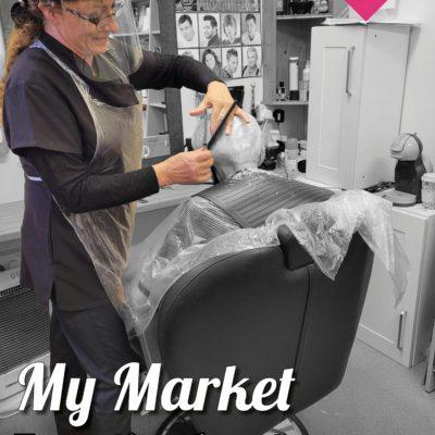 Market Hairdresser