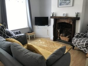Photo Of Cobblers Cottage Lounge