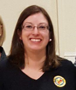 Katie Shard